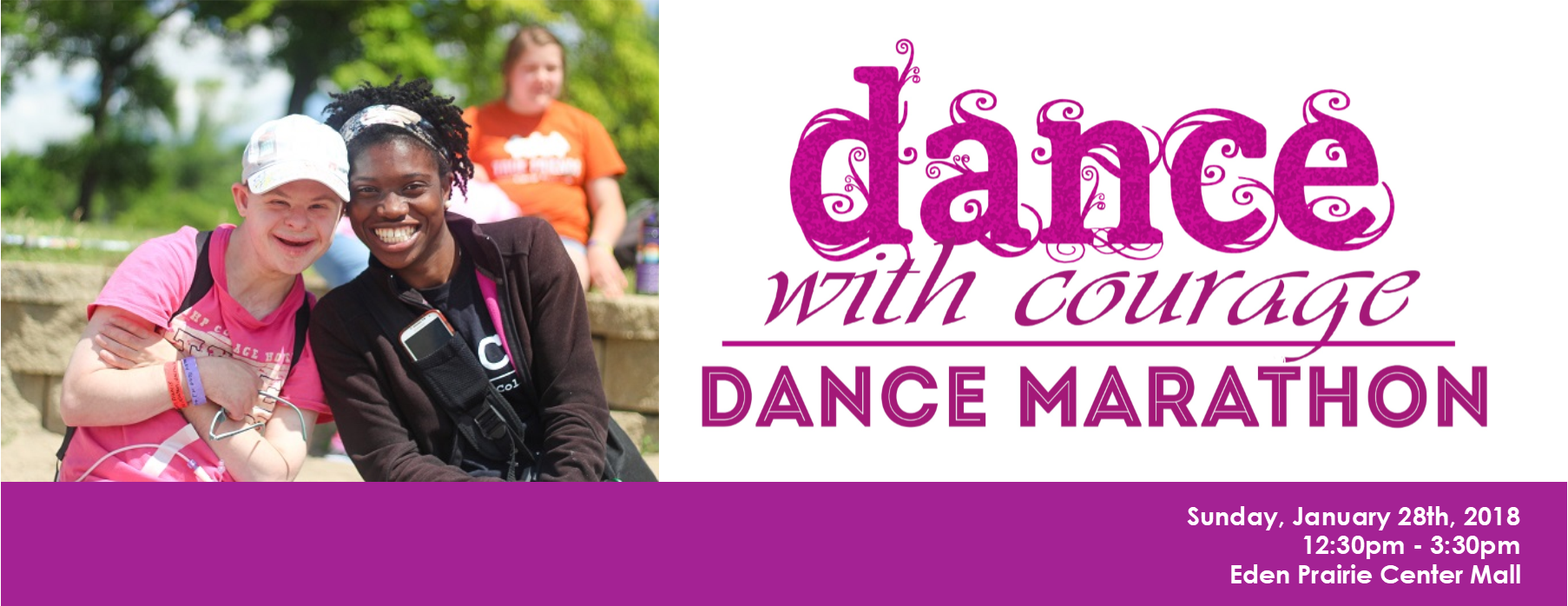 Dance with Courage 2018